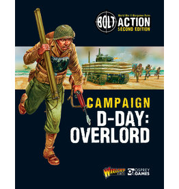 Warlord Games Campaign Overlord Supplement