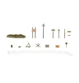 Warlord Games Battlefield Accessories