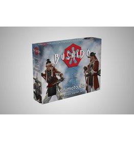 GCT Studios Minimoto Clan Starter Set