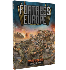 Battlefront Miniatures Fortress Europe Expansion