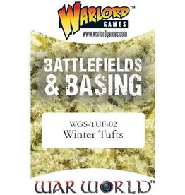 Warlord Games Winter Tufts