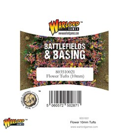 Warlord Games Flower 10mm Tufts