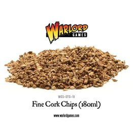Warlord Games Fine Cork Chips (180ml)