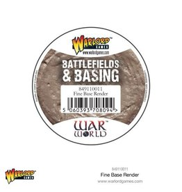 Warlord Games Fine Base Render (180ml)