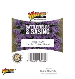 Warlord Games Heather 10mm Tufts