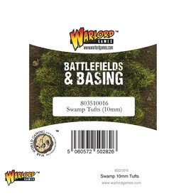 Warlord Games Swamp 10mm Tufts