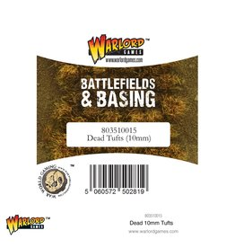 Warlord Games Dead 10mm Tufts