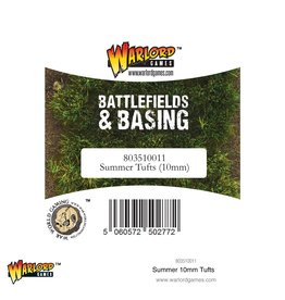 Warlord Games Summer 10mm Tufts