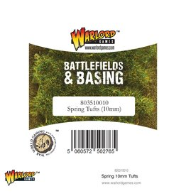 Warlord Games Spring 10mm Tufts