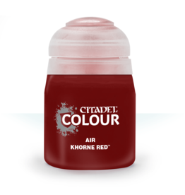 Citadel Khorne Red (24ML)