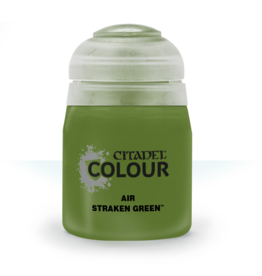 Citadel Straken Green (24ML)