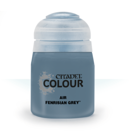 Citadel Fenrisian Grey (24ML)