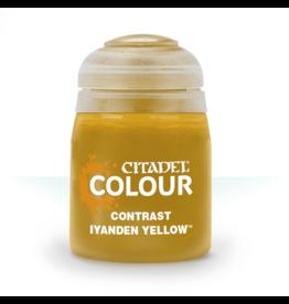 Citadel Iyanden Yellow (18ML)