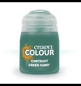 Citadel Creed Camo (18ML)