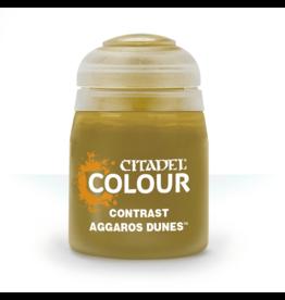 Citadel Aggaros Dunes (18ML)