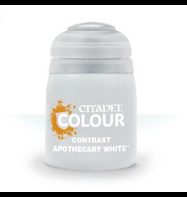 Citadel Apothecary White (18ML)