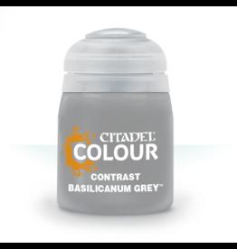 Citadel Basilicanum Grey (18ML)