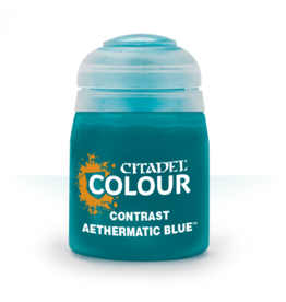 Citadel Aethermatic Blue (18ML)