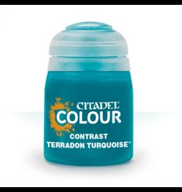 Citadel Terradon Turquoise (18ML)