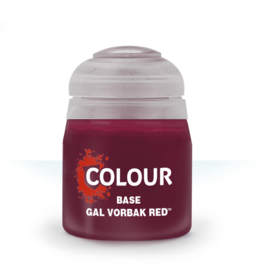 Citadel Gal Vorbak Red (12ML)