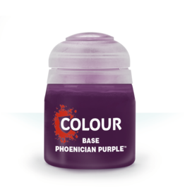 Citadel Phoenician Purple (12ML)