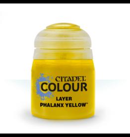 Citadel Phalanx Yellow (12ML)