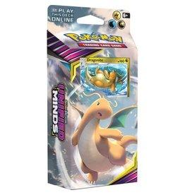 Pokemon Unified Minds Theme Deck - Dragonite
