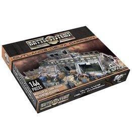 Battle Systems Outlands Delta Garrison