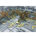Battle Systems Alien Infestation Scenery Set