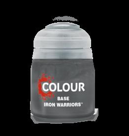 Citadel Iron Warriors (12ML)