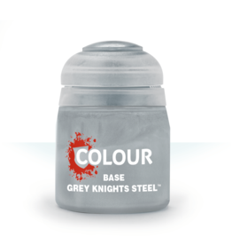 Citadel Grey Knights Steel (12ML)