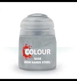 Citadel Iron Hands Steel (12ML)
