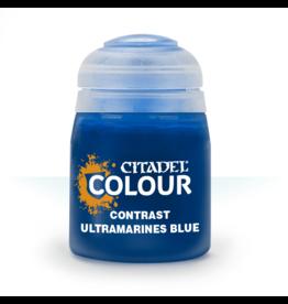 Citadel Ultramarines Blue (18ML)