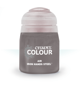 Citadel Iron Hands Steel (24ML)