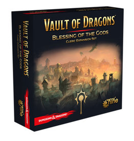 Gale Force 9 Vault of Dragons - Blessing of the Gods