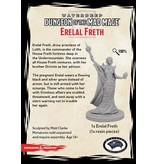 Gale Force 9 D&D Collector's Series: Erelal Freth