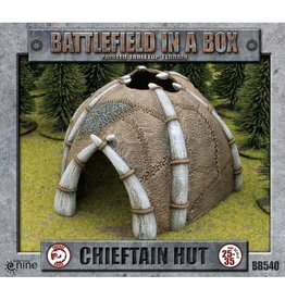 Gale Force 9 Chieftain Hut