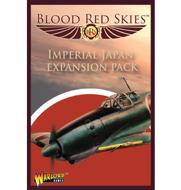 Warlord Games Imperial Japanese Expansion Pack