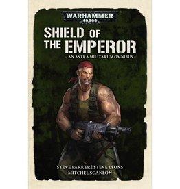 Games Workshop Shield Of The Emperor (SB)