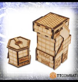 TT COMBAT Helix Labs