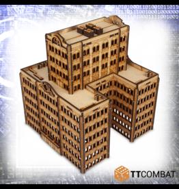 TT COMBAT Regal Financiers