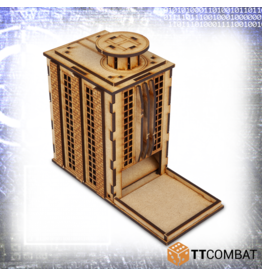 TT COMBAT Dicington Tower