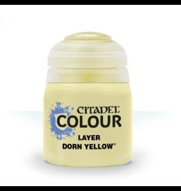 Citadel Dorn Yellow (12ML)