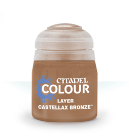 Citadel Castellax Bronze (12ML)