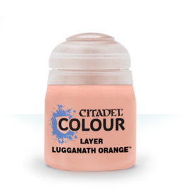 Citadel Lugganath Orange (12ML)