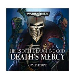 Games Workshop Death's Mercy (AUDIOBOOK)