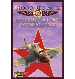 Warlord Games Red Army Air Force Expansion