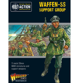 Warlord Games Waffen-SS Support Group