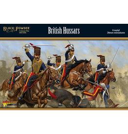 Warlord Games Crimean War British Hussars