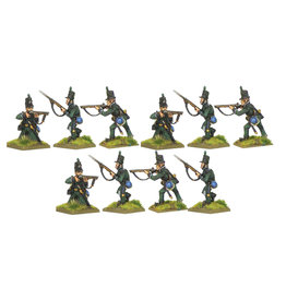 Warlord Games British 95th Riflemen